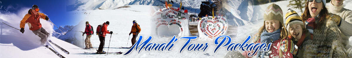 Manali Volov Packages